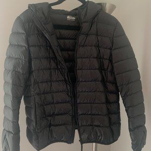Wantdo Packable Down XL Jacket